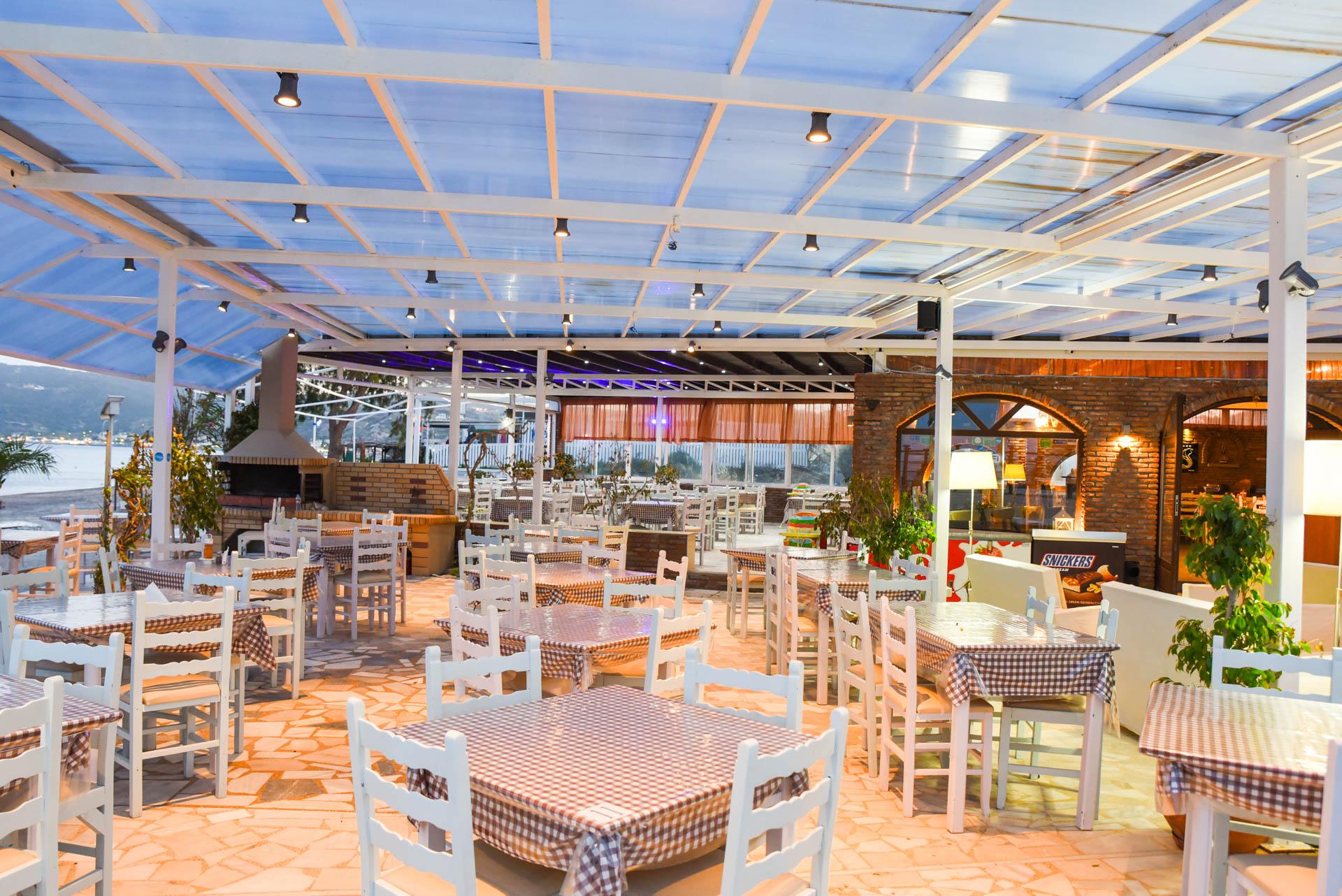 Antonios restaurant kefalos kos for Kos milano ristorante