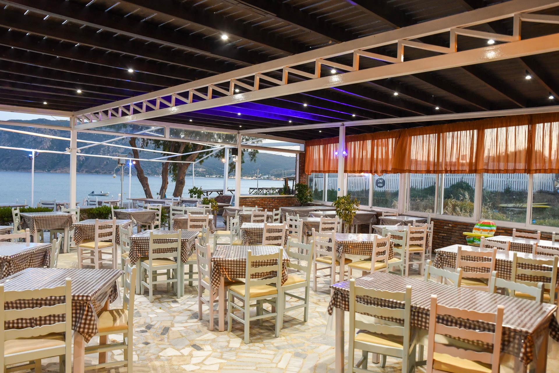 Gallery antonios restaurant kefalos kos for Antonios italian cuisine